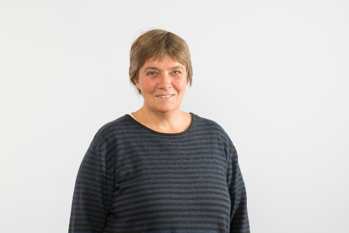 Seniorforsker i NORSØK, Anne-Kristin Løes