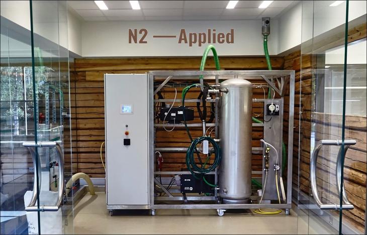 N2 Applied