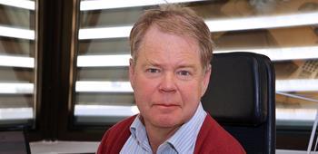 Bjørn-Ole Juul-Hansen, administrerende direktør i KLF
